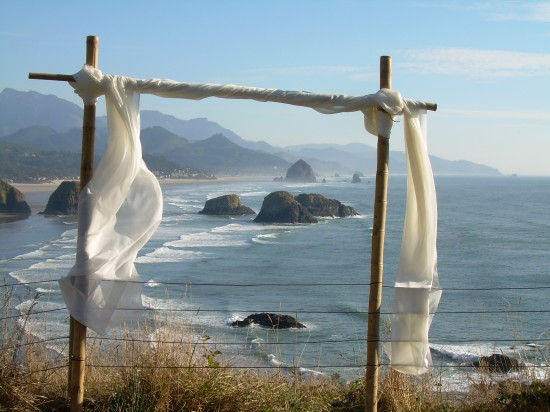 Ecola State Park, Cannon Beach
