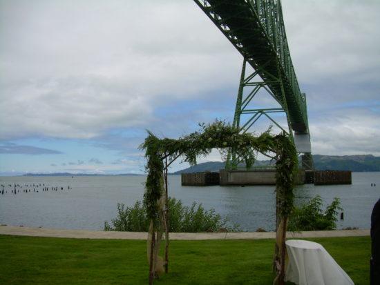 Maritime Park, Astoria