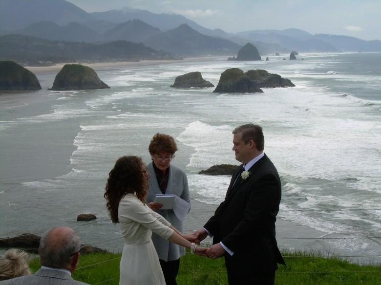 My Coastal Wedding Non Denominational Wedding Officiant